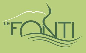 Logo Le Fonti
